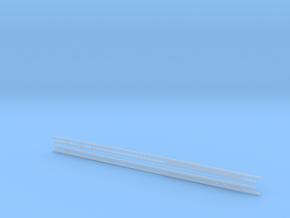 1/700 Britannic A deck in Smooth Fine Detail Plastic