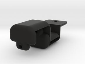 2 onewheel light brackets for lume cube  in Black Natural Versatile Plastic