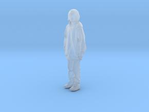 Printle C Kid 304 - 1/87 - wob in Smooth Fine Detail Plastic