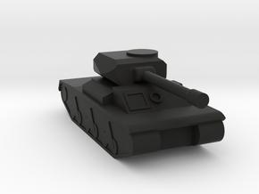 sentinel Mk4 AC4 in Black Natural Versatile Plastic