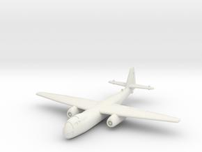 (1:144) Arado Ar 234 D-2 in White Natural Versatile Plastic
