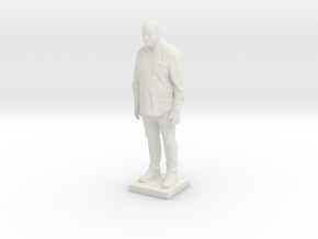 Printle C Homme 2225 - 1/24 in White Natural Versatile Plastic