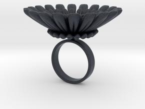Rotunda  in Black Professional Plastic
