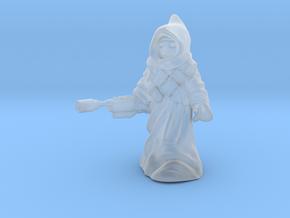 Desert Scrapper 1 in Smoothest Fine Detail Plastic