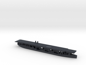 USS Langley CV1 (1/2400) in Black PA12