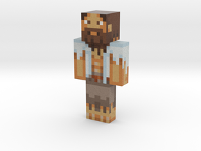 skin2016061122510011339310470842 | Minecraft toy in Natural Full Color Sandstone