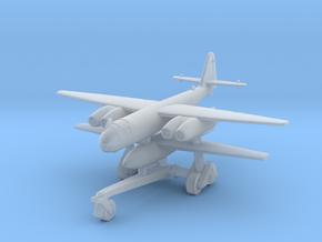 (1:144) Arado Ar 234 C/Ar E.377 Mistel in Smooth Fine Detail Plastic