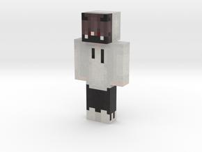 8fd32e34a6cb5eb2 | Minecraft toy in Natural Full Color Sandstone