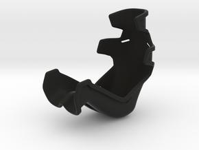 Race-Seat-FormulaOne-Type - 1/10 in Black Natural Versatile Plastic