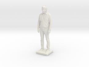 Printle C Homme 2011 - 1/24 in White Natural Versatile Plastic