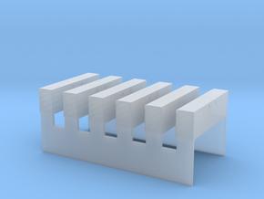 Lüfter VT135 6er-Pack in Smooth Fine Detail Plastic