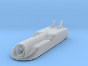 LSR1983-97 Thrst2 in Smoothest Fine Detail Plastic: 1:200