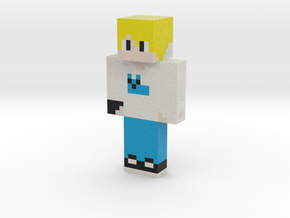 SkinseedSkin_1545632430503 | Minecraft toy in Natural Full Color Sandstone
