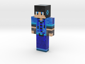 icewasbest | Minecraft toy in Natural Full Color Sandstone