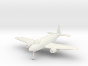 1/144 Kugisho R2Y3 in White Natural Versatile Plastic