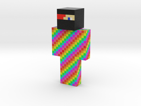 skin_201806022100432441 | Minecraft toy in Natural Full Color Sandstone