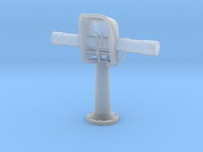 1/30 IJN Rangefinder 1.5 m. in Smooth Fine Detail Plastic