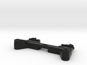 HD Tamiya Terra Scorcher G4 part in Black Natural Versatile Plastic
