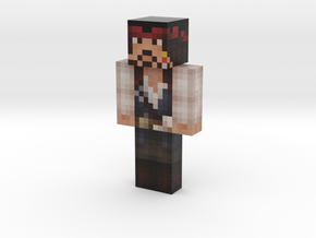 C15E2681-D308-40E5-9CF1-E420183463B5 | Minecraft t in Natural Full Color Sandstone