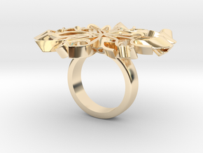 Trato - Bjou Designs in 14k Gold Plated Brass