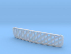 1955 Chevy Grille (1/25 scale) in Smooth Fine Detail Plastic
