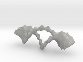 Pseudo Torus  in Aluminum