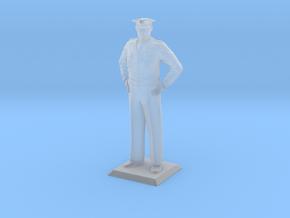 Eisenhower_1/87 Scale in Smoothest Fine Detail Plastic