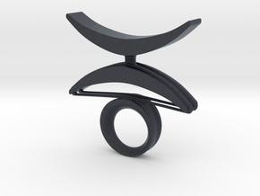 Anote - Bjou Designs in Black PA12