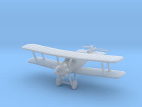 1/144 Sopwith Snapper in Smooth Fine Detail Plastic