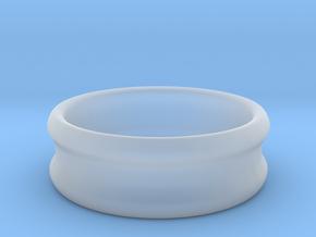 Strecher : Tunnel in Smooth Fine Detail Plastic