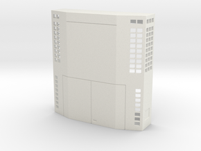 Thermo King Reefer 1/32 in White Natural Versatile Plastic