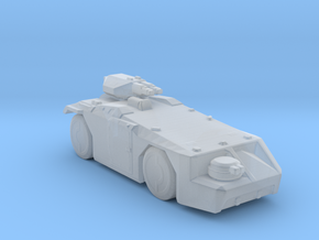 Alien M577 APC in Smooth Fine Detail Plastic