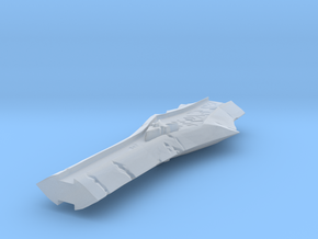 warcraft storm guard 250 blade 1 in Smooth Fine Detail Plastic