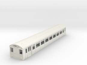 o-76-lnwr-siemens-driving-tr-coach-1 in White Natural Versatile Plastic