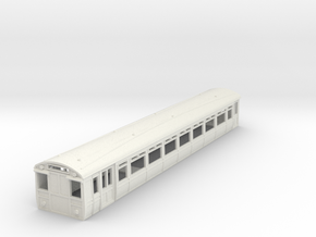 o-87-lnwr-siemens-driving-tr-coach-1 in White Natural Versatile Plastic