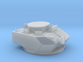 1/35 AUSTRALIAN ARMY M113AS4 TURRET in Smooth Fine Detail Plastic