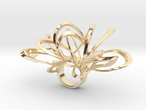 Magonlino- Bjou Designs in 14k Gold Plated Brass