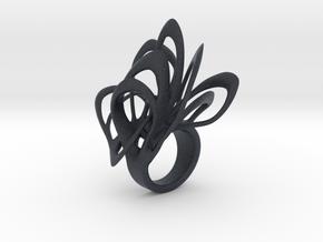 Grasto- Bjou Designs in Black PA12