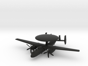 Xian JZY-01 in Black Natural Versatile Plastic