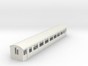 o-43-lnwr-siemens-ac-trailer-coach-1 in White Natural Versatile Plastic