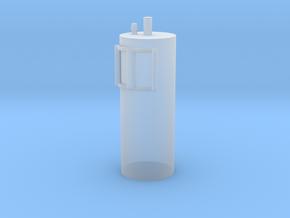 1-10 german fire stingisher model 2 in Smooth Fine Detail Plastic