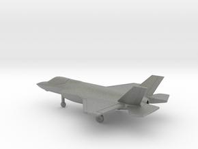 Lockheed Martin F-35A Lightning II in Gray Professional Plastic: 1:200