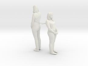 Cosmiton Multiples NML Femme 015 - 1/32 in White Natural Versatile Plastic