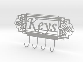 Keys Holder in Aluminum