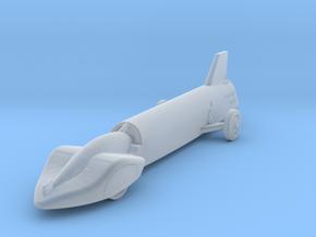 LSR1964 WingfotExpres in Smoothest Fine Detail Plastic: 1:160 - N