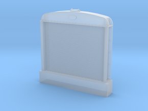 1:34 Drewry 0-4-0 Tr Radiator in Smoothest Fine Detail Plastic