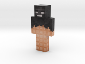 snablit333 | Minecraft toy in Natural Full Color Sandstone