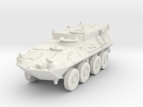 LAV C2 (Command) scale 1/100 in White Natural Versatile Plastic