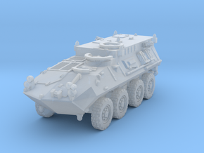 LAV C2 (Command) 1/144 in Smooth Fine Detail Plastic