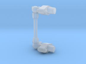 Stainz_Krauss_Wasserstand_01 in Smoothest Fine Detail Plastic